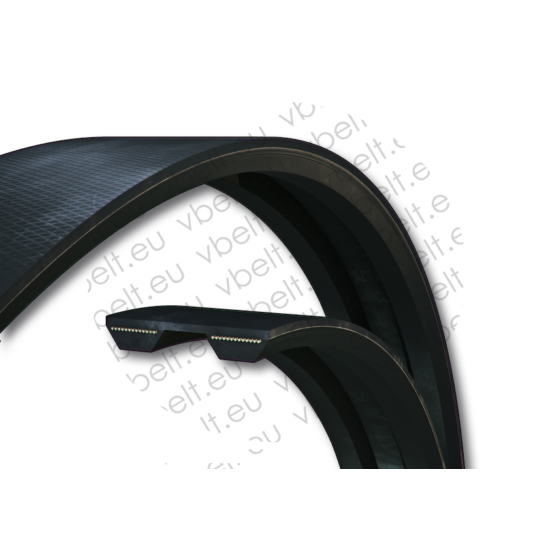 Banded wide angle v-belts inquiry