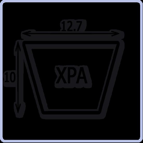V-belt SPA/XPA StarkLine