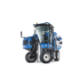 Picture 2/2 -Braud New Holland Grape Harvester