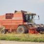 Picture 3/3 -Massey Ferguson harvester