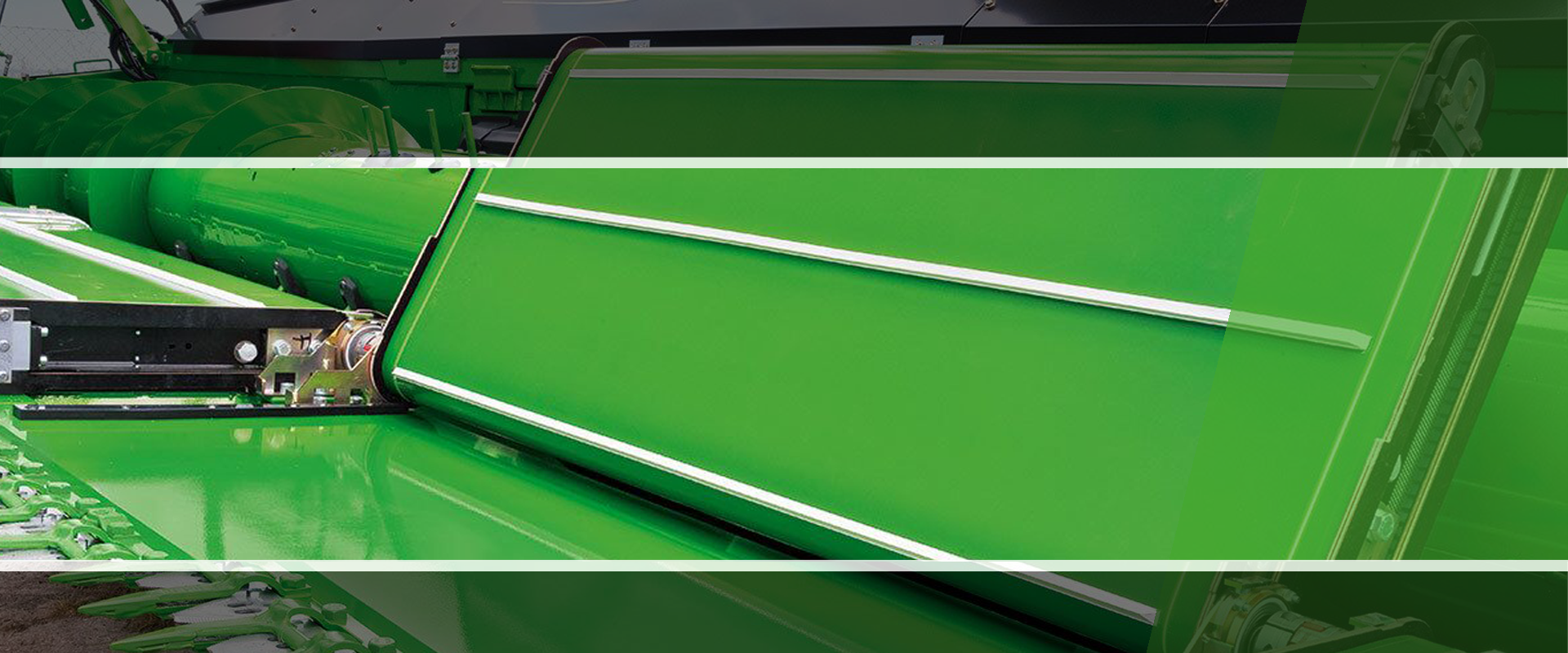 Conveyor belts to any applications